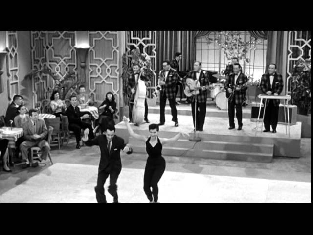 Bill Haley His Comets - Rock Around The Clock (OST, 1956)