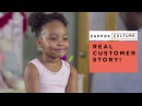 Ballerina | Zappos True Customer Story