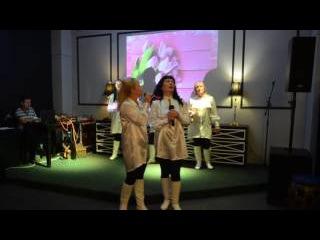 Театр «Гастион» на концерте продернул мэрию и Думу Рев...
