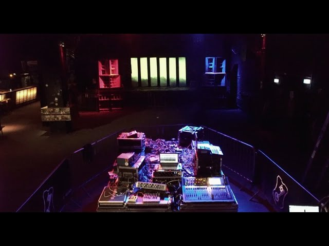 DUB MASTER CLASH 4 - Berlin Edition 2016 @ Yaam Berlin (full video interview)