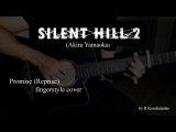 Silent Hill 2 (Akira Yamaoka) - Promise (reprise) fingerstyle cover
