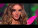 Rosie Huntington Whiteley Victoria's Secret Runway Walks 2006 2010 HD