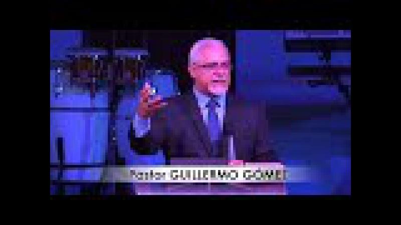 """SEÑOR ENSÉÑANOS A ORAR"""" parte 3 Pastor Guillermo Gómez Predicaciones estudios bíblicos"""