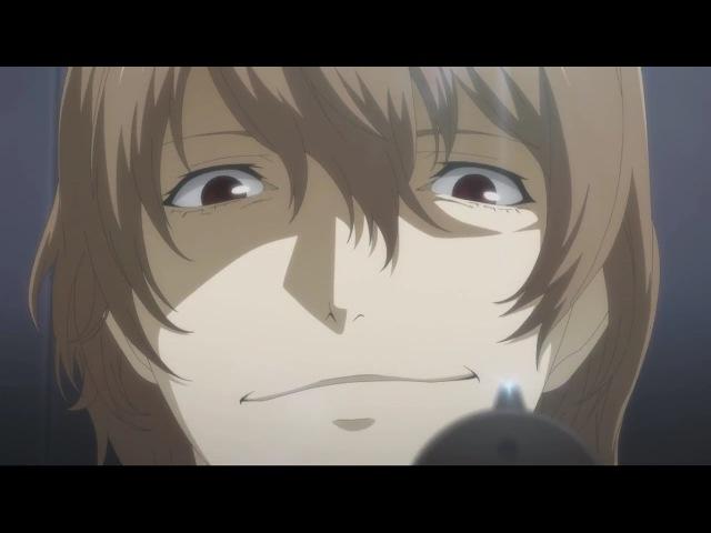 Persona 5 Justice Confidant Rank 8 Goro Akechi
