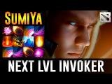 SumiYa Invoker Next LVL Player Dota 2
