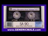 80s New Wave Alternative Songs Mixtape Volume 2