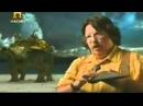 The History Channel Luta Jurássica A Última Batalha do Raptor Parte I