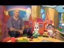СПОКОЙНОЙ НОЧИ МАЛЫШИ Николай Валуев в гостях Фиксики Мультфильмы для детей