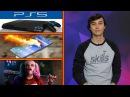 ДАТА ВЫХОДА PlayStation 5 ►Galaxy Note 7 ВЗРЫВАЕТСЯ! ►Новый ФИЛЬМ о Харли Квинн