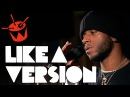 6LACK covers Erykah Badu 'On On' for Like A Version