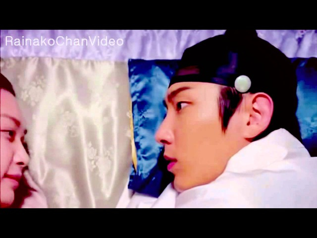 You Are Not Alone- Arang and The Magistrate MV 아랑사또전