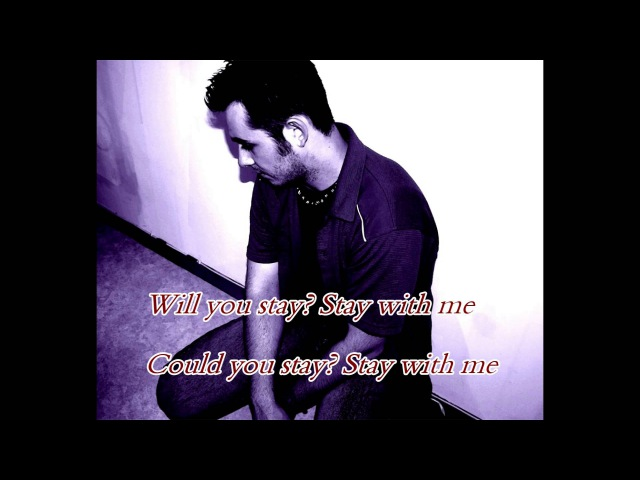 Stay With Me - Valerie Deniz ft Brice Davoli (Lyrics)