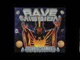 Rave Mission 10 - CD 2