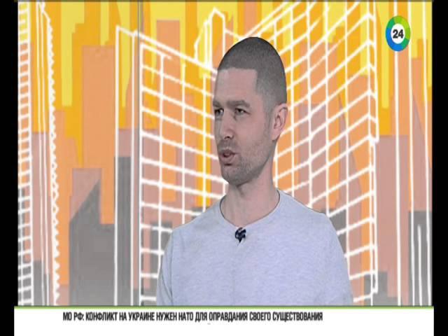 Гость эфира режиссер, клипмейкер Рустам Романов!