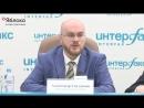 Александр Гнездилов об итогах сбора подписей против войны в Сирии и планах на президентскую кампанию