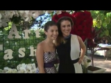 Make-A-Wish Alyssa Milano & Noa Sorrel