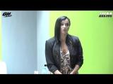 ---ПОПАКАЧ от Саши БРАУН! Уникальная методика тренировки ягодиц от IFBB PRO Sasha Brown! (семинар) - YouTube