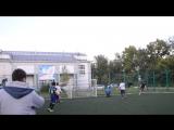 Кукурузник - Каргат 15' гол забил  Евгений Леонов