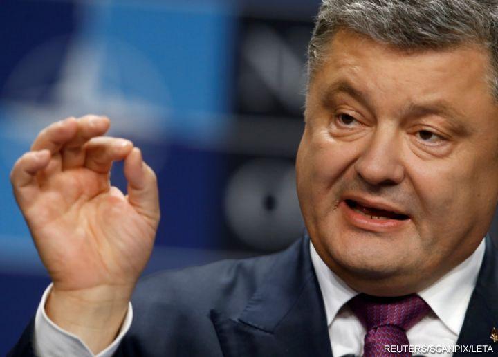 Порошенко планирует похоронить Донбасс и сто тысяч солдат и офицеров.