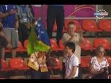 Чемпионат мира 2012. Групповой этап. Группа F. Соломоновы Острова - Гватемала (09.11.2012)