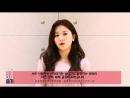 170221 Seulgi (Red Velvet) @ 'Our Story' Interview