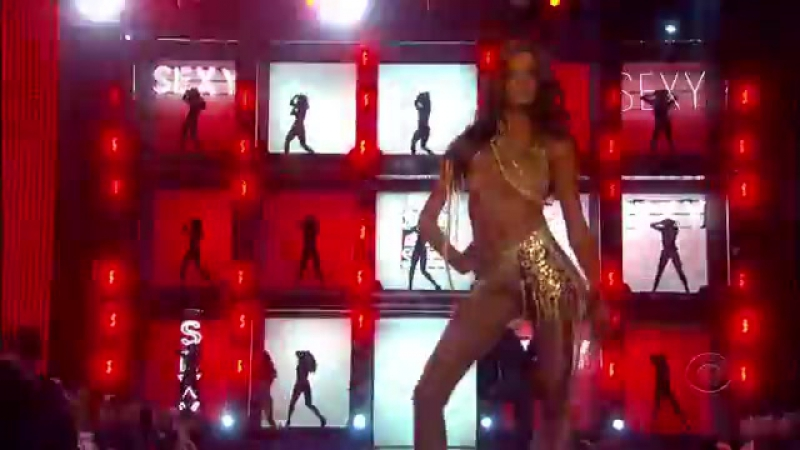 Sexy Back - Justin Timberlake @ (Victorias Secret 2006) [HD 1080p]