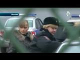 Подробности убийства бойца Росгвардии в Москве(360p)