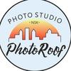 PhotoRoof Фотостудия в Новосибирске
