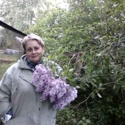 Ольга Баландина-Кондратьева