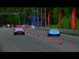 Carswithoutlist Unlim 500+ BMW M6 vs Lamborghini Huracan vs Audi R8