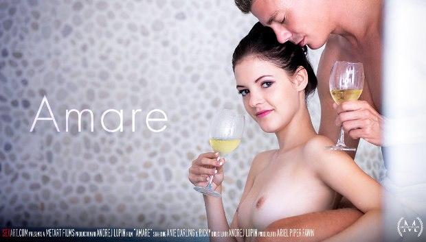 WOW Amare # 1