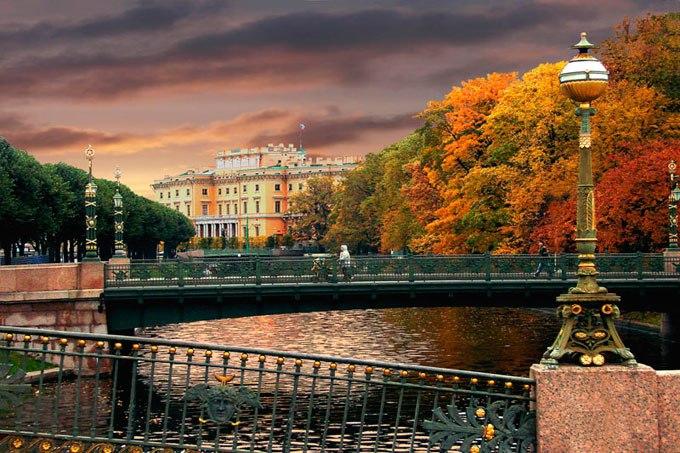 Onyx Fair | Санкт-Петербург