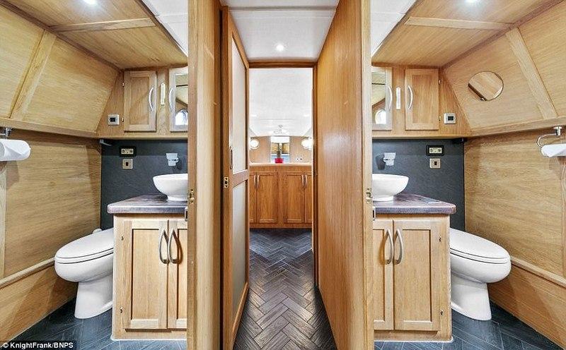 YV7fnfpESWw - Вальгалла – идеальная лодка для кругосветного путешествия