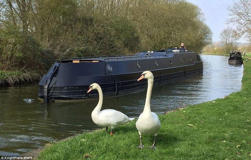 4fryWs4Mymw - Вальгалла – идеальная лодка для кругосветного путешествия