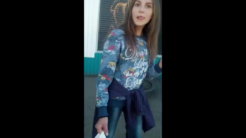 Александра Беренич - Live