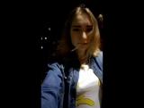 Анжела Кузнецова - Live