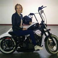Людмила Плеханова (Ремизова)