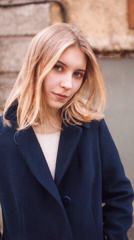 Дарья Сенникова | Красноярск
