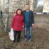 Анкета Екатерина Куликова