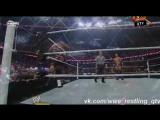WWE QTVSmackdownЗак Райдер против Марка ГенриЗиглер Свагер и Викки ГеррероСантино против НэшаЭван Борн и См Панк