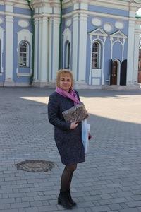 Ольга Шаблинская