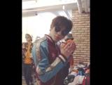 170322 NCT 127 @ NCT Life Mini Behind NYLON