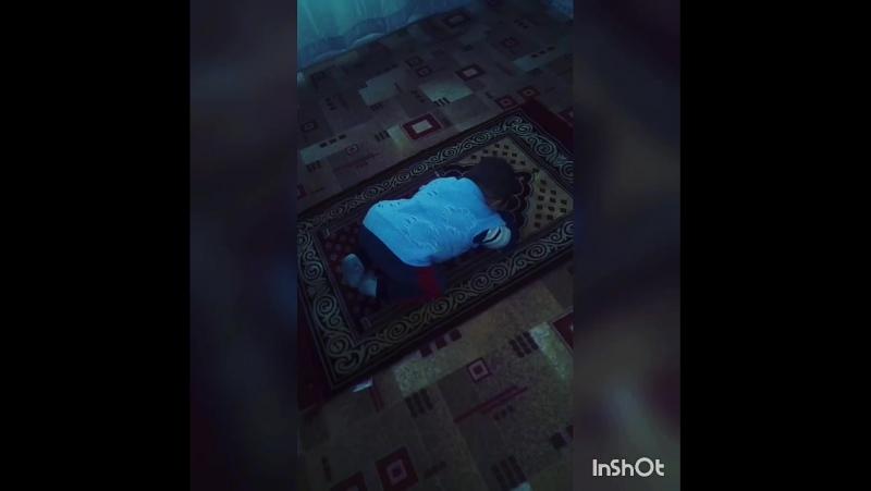 ❤ке иман бер Алла