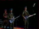 Голубые береты - Погоны России (ОРТ, январь 1996)