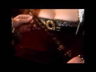 Фрагменты из IV,XX и XXI серий сериала Графиня де Монсоро с Габриэлью и Габриэллой Мариани