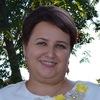 Nadezhda Ivanenko