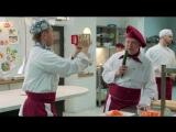 Эпизод из сериала «Кухня»