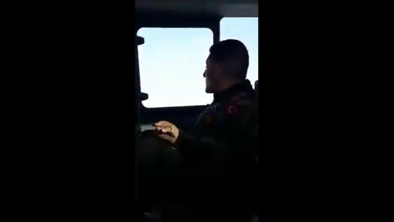 Türkiye esgeri: Qarabağ bizimdir