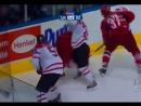 хоккей ЧМ-2008 финал Россия-Канада допол.период