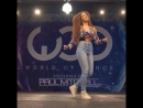 World of dance 🔥 BarbieGirl 💃🏻